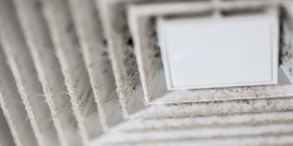 should you clean your air ducts