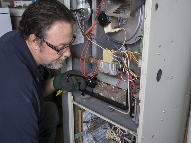 furnace maintenance checklist