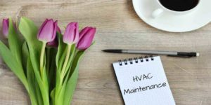 consequences of delaying spring hvac maintenance
