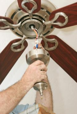 IS A CEILING FAN REALLY AN ENERGY EFFICIENT OPTION?