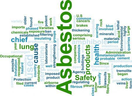 DO I NEED TO WORRY ABOUT ASBESTOS?