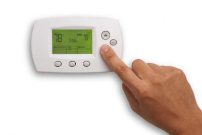 How A Programmable Thermostat Lowers Your Utility Bills