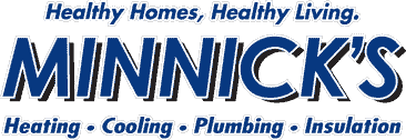Minnick's Inc. Logo