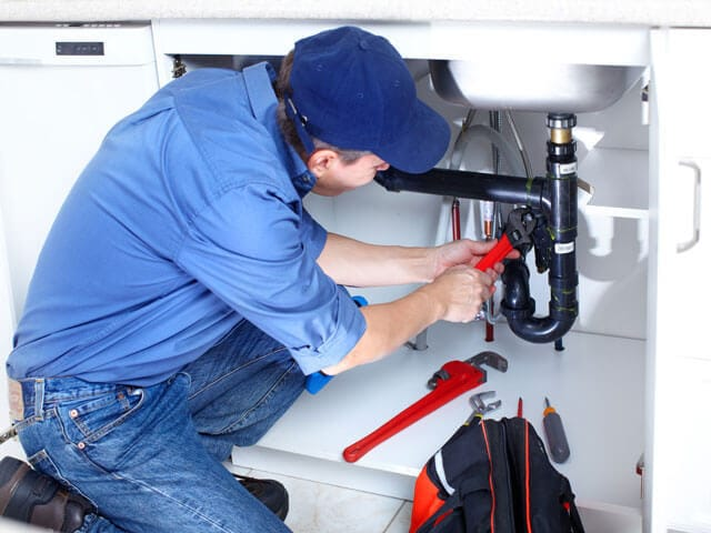 Minnick's plumbing maintenance