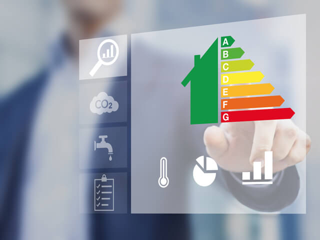 energy audit improves home performance