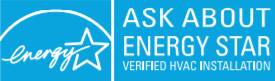 Energy Star Verified HVAC Installation