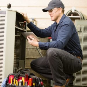 HVAC Repairs & Maintenance in Central MD