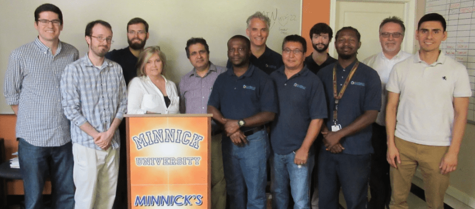 Minnick's and ecobeco Join Forces to Provide Improved Home Performance Solutions