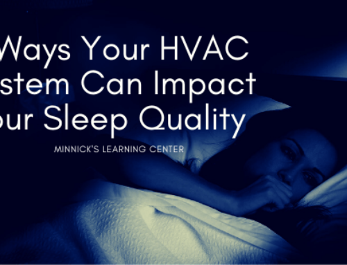 4 Surprising Ways Your Home's HVAC System Can Impact Your Sleep Quality