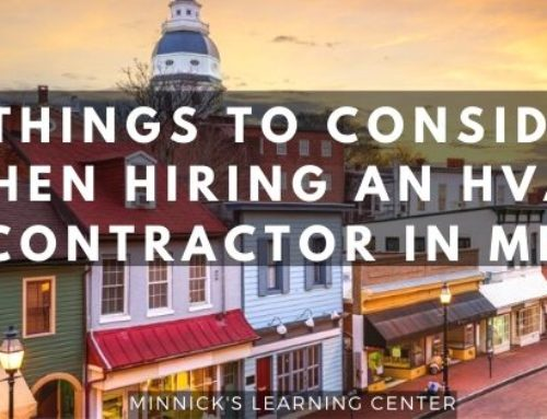5 Things To Consider When Choosing an HVAC Contractor in Maryland