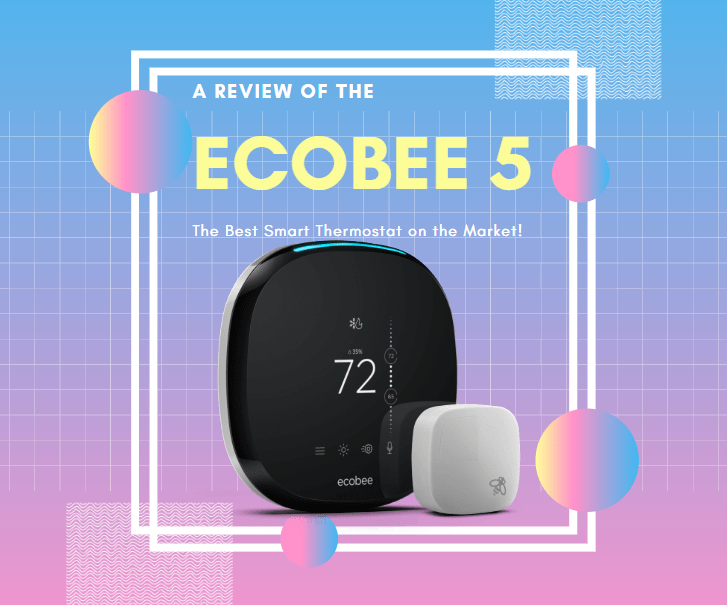 Featured Image Ecobee 5