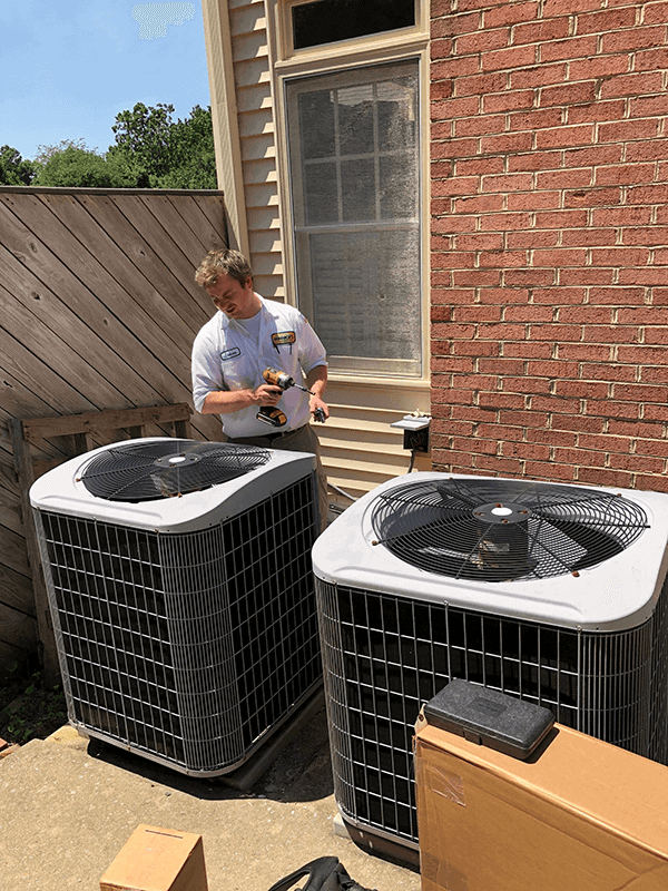 Air Conditioner Installs in Laurel, MD
