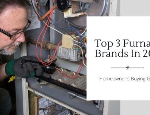 Top 3 Furnace Brands in 2021 – Homeowner Buying Guide