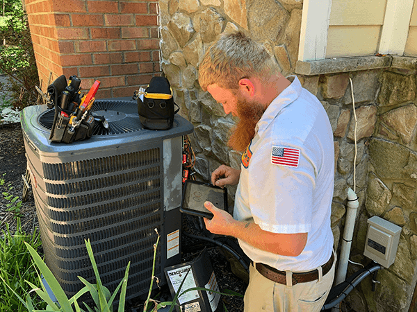 Air Conditioning Repair Services in Laurel, MD