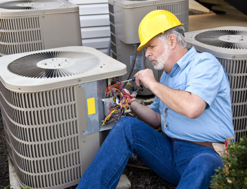 Should I Repair Or Replace My AC Unit?