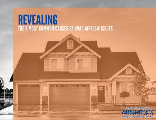 8 Must Know Causes for Airflow Issues In Your Home